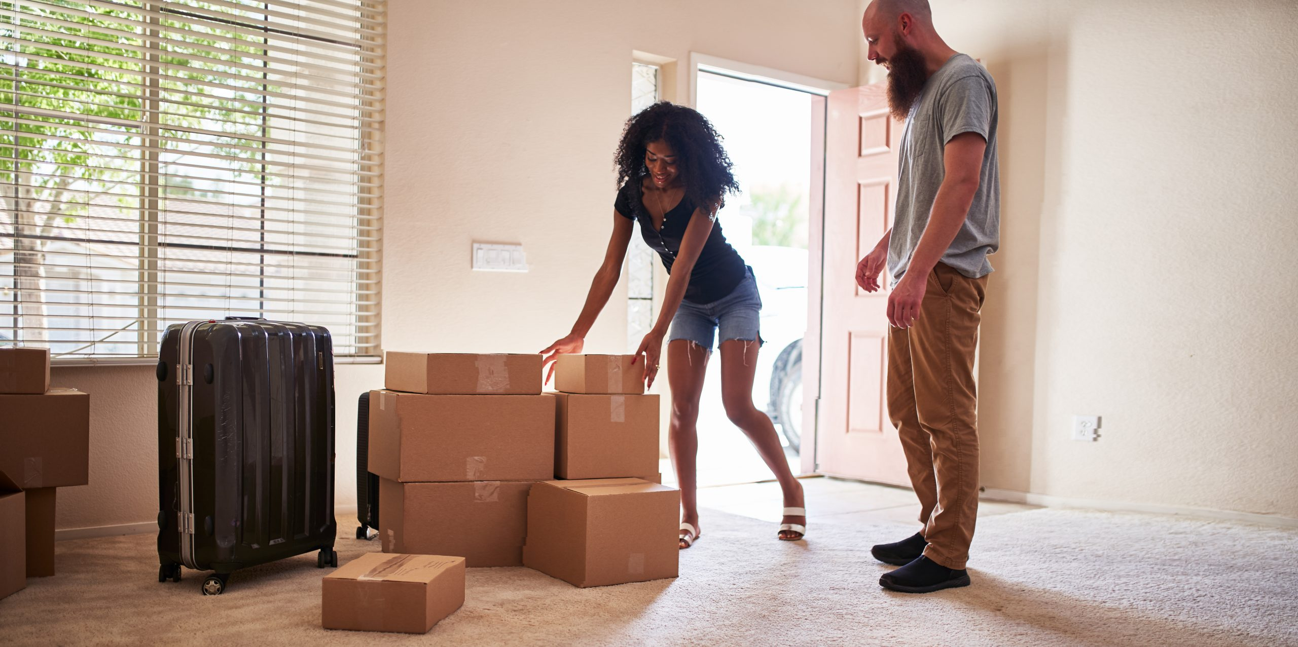 In the Debate Between Renting and Buying, How Long You Plan to Stay Put Matters