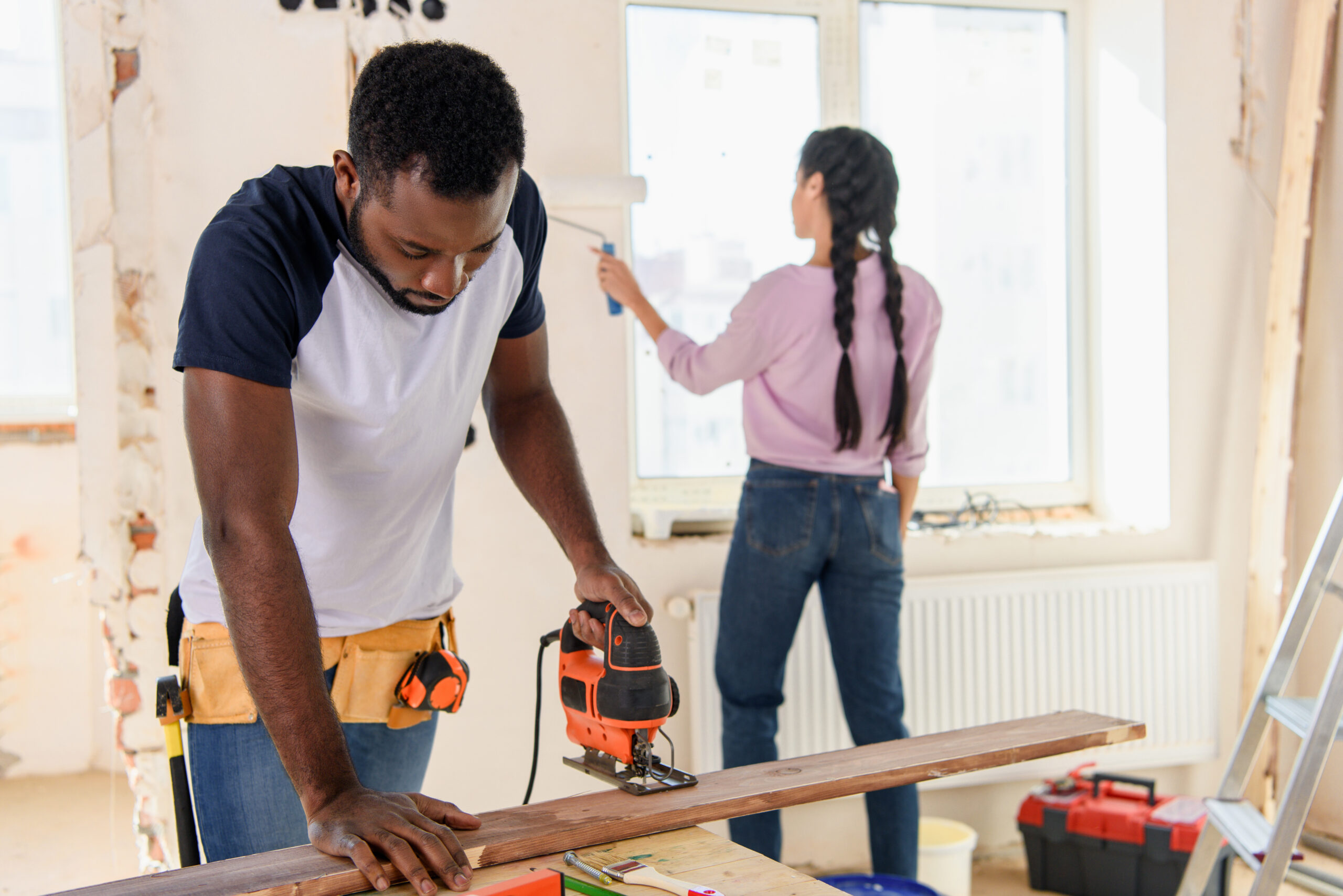 A Beginner's Guide to Fix & Flip Investments